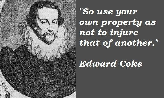 Edward Coke's quote #4