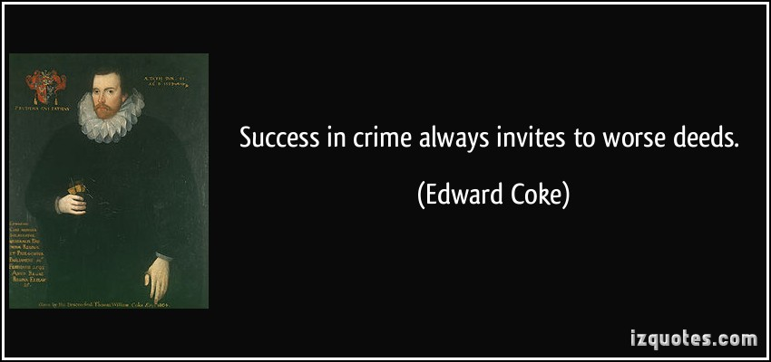 Edward Coke's quote #3