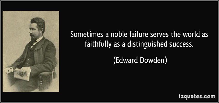 Edward Dowden's quote #1