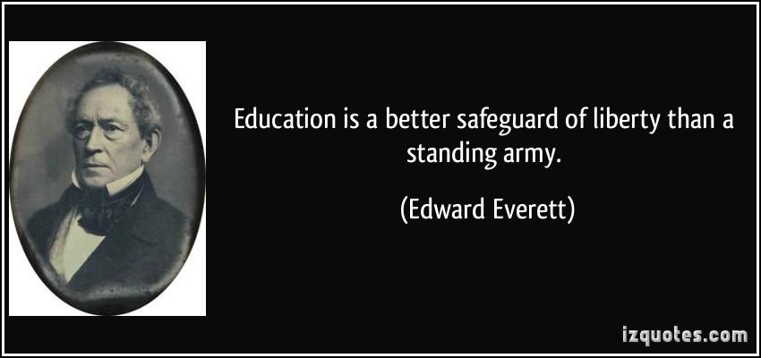Edward Everett's quote #6