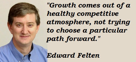 Edward Felten's quote #5