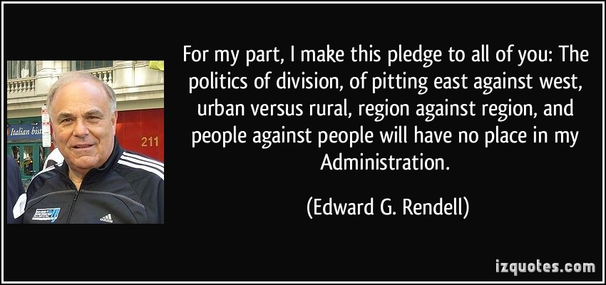 Edward G. Rendell's quote #2