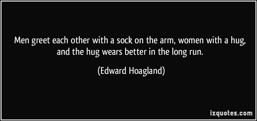 Edward Hoagland's quote #1