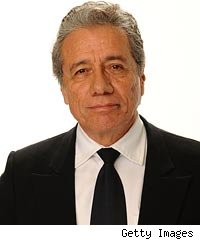 Edward James Olmos's quote #4