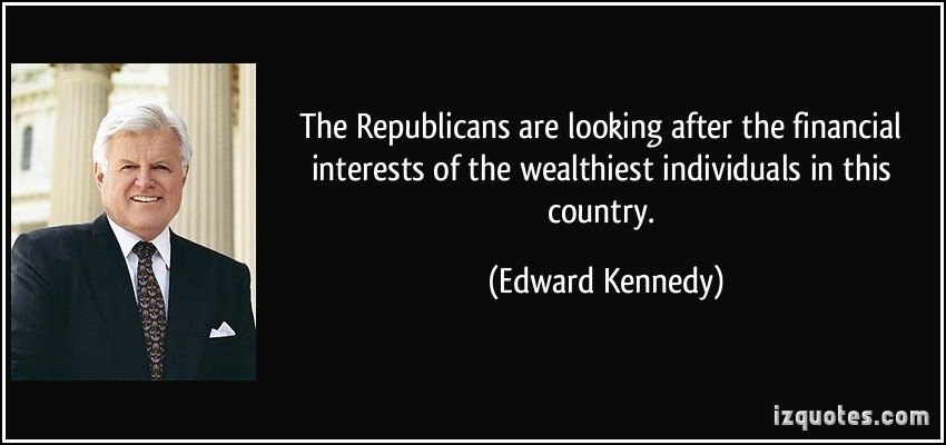 Edward Kennedy's quote #5