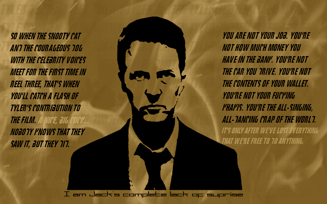 Edward Norton's Quotes, Famous And Not Much