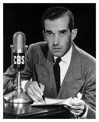 Edward R. Murrow's quote #7