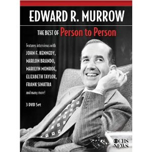 Edward R. Murrow's quote #4