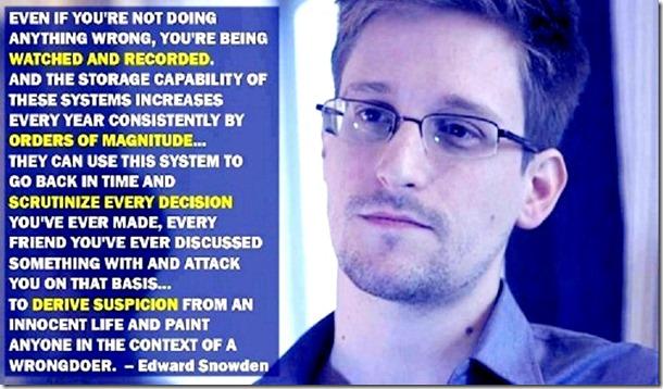 Edward Snowden's quote #2