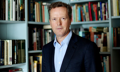 Edward St Aubyn's quote #5