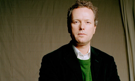Edward St Aubyn's quote #3