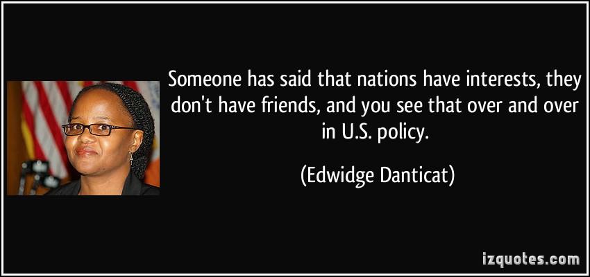 Edwidge Danticat's quote #7