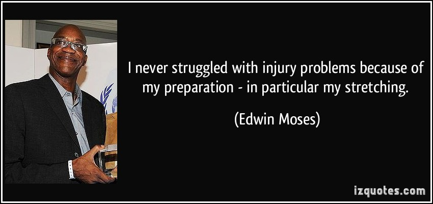 Edwin Moses's quote #7