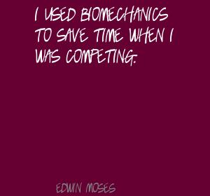 Edwin Moses's quote #5