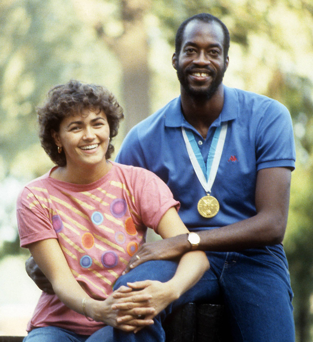 Edwin Moses's quote #8