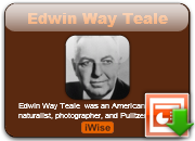 Edwin Way Teale's quote #1