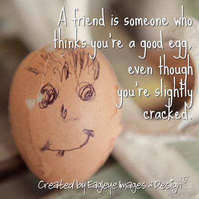 Eggs quote #5