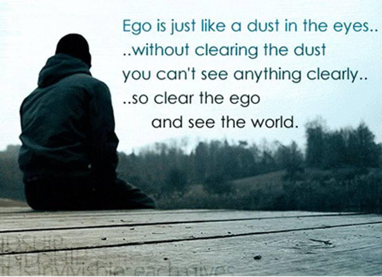 Ego quote #4
