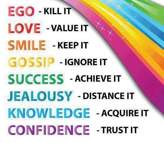 Ego quote #6