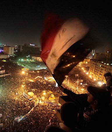 Egypt quote #1