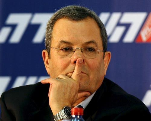 Ehud Barak's quote #3