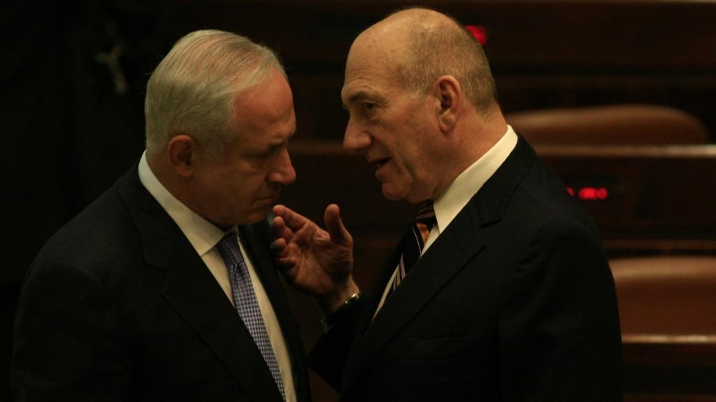 Ehud Olmert's quote #4