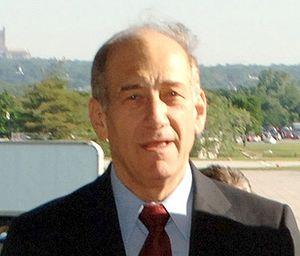 Ehud Olmert's quote #5