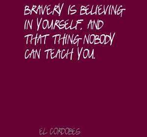 El Cordobes's quote #1