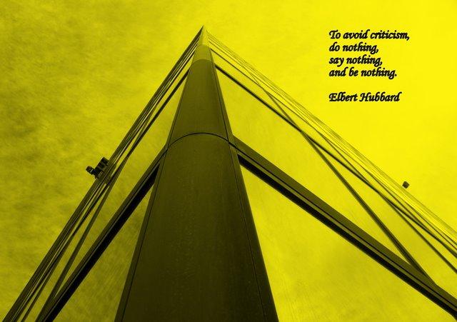 Elbert Hubbard's quote #3