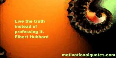 Elbert Hubbard's quote #1