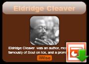 Eldridge Cleaver's quote #6