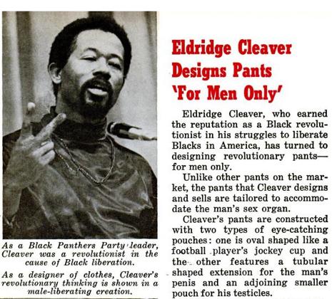 Eldridge Cleaver's quote #7