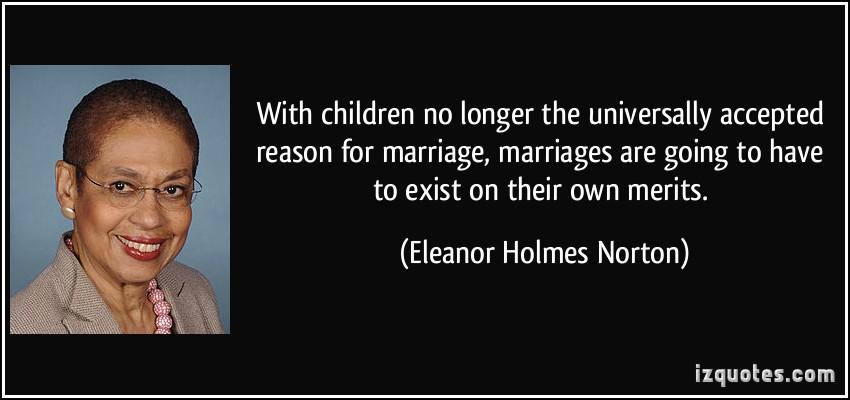 Eleanor Holmes Norton's quote #2