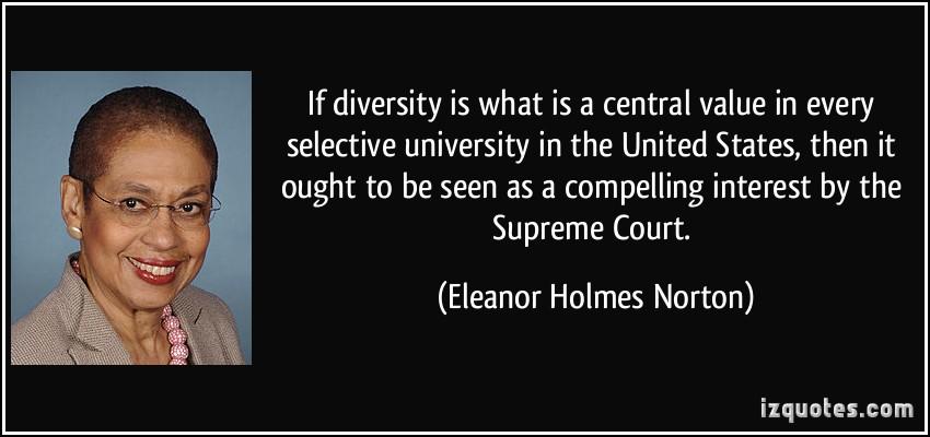 Eleanor Holmes Norton's quote #3