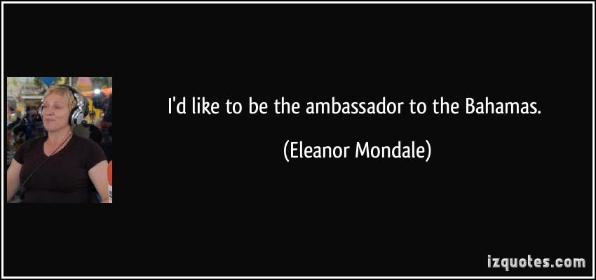 Eleanor Mondale's quote #2