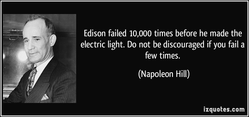 Electric Light quote #2