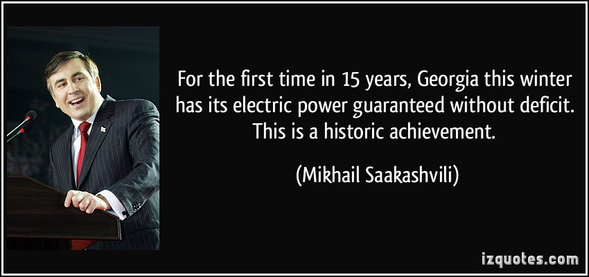 Electric quote #2