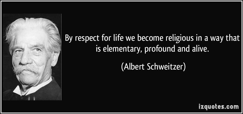 Elementary quote #1