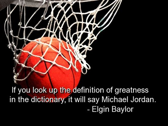 Elgin Baylor's quote #2