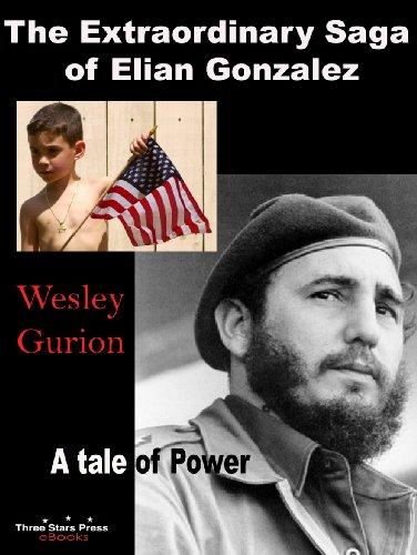 Elian Gonzalez's quote #1