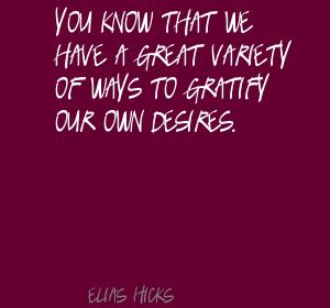 Elias Hicks's quote #2