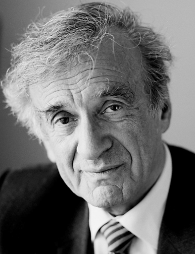 Elie Wiesel's quote #3