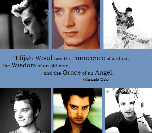 Elijah Wood's quote #5