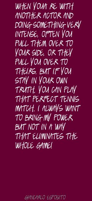 Eliminates quote #1