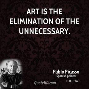 Elimination quote #2