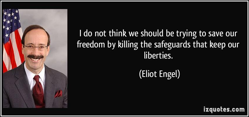 Eliot Engel's quote #2