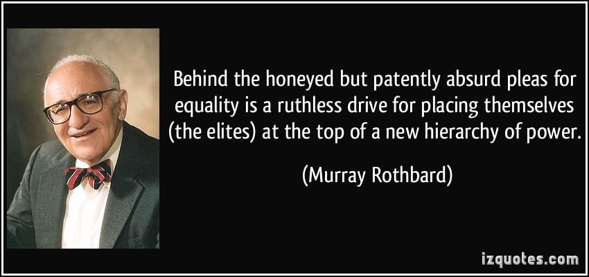 Elites quote #2