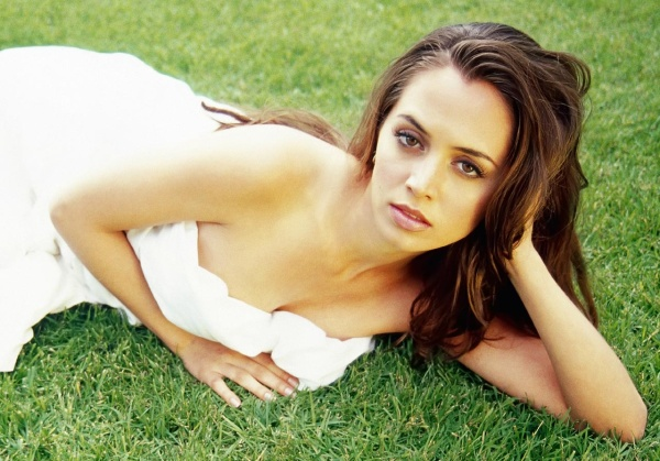 Eliza Dushku's quote #5