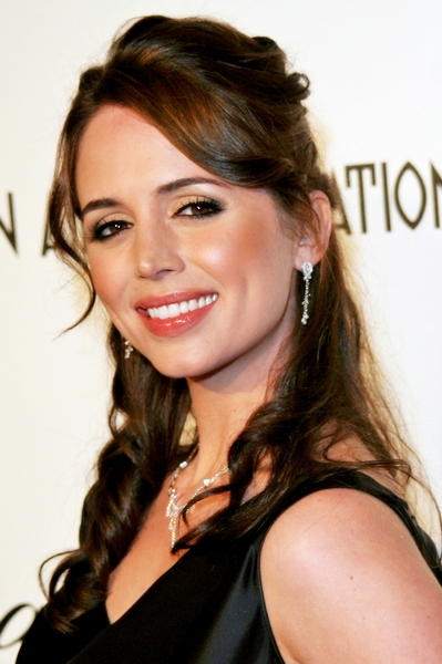 Eliza Dushku's quote #1