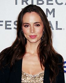 Eliza Dushku's quote #3